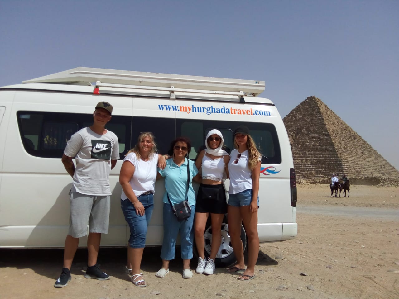 Cairo private tour