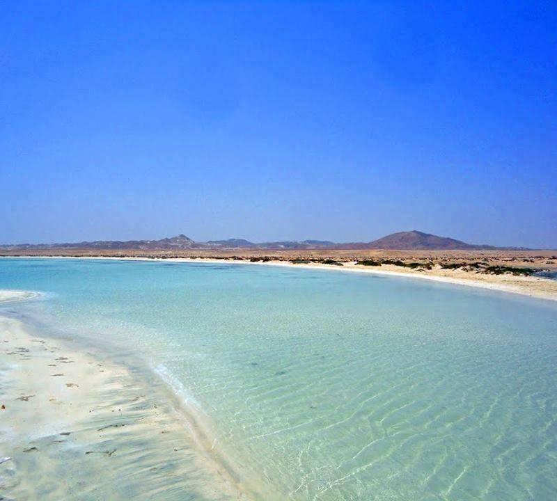 Transfer Hurghada airport to Marsaa Allam
