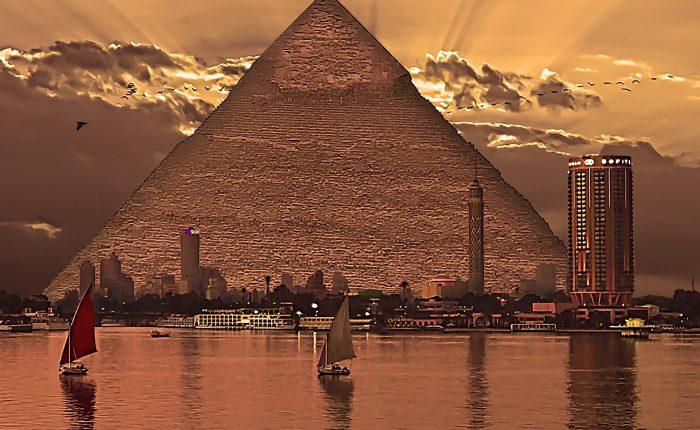 Каир индивидуальный тур