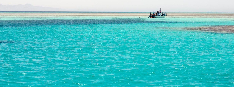 Orange Bay Island